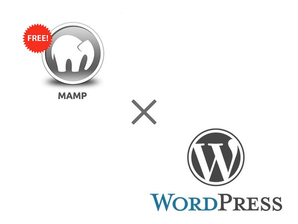 MAMPとワードプレスアイキャッチ